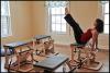 Improve Body Balance