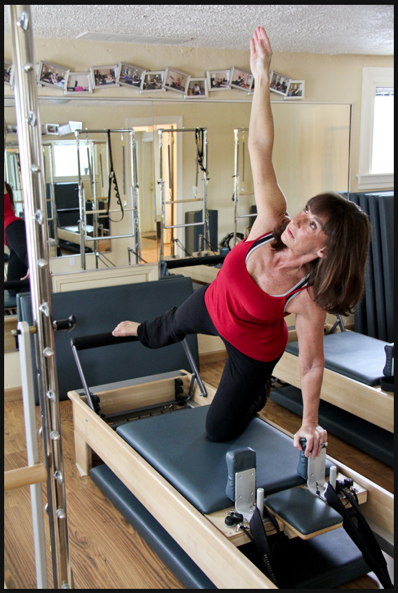 Welcome to Performance Pilates!